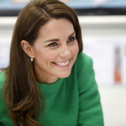 PHOTOS – Kate Middleton, ce nouveau-venu dans son équipe qui lui redonne le sourire