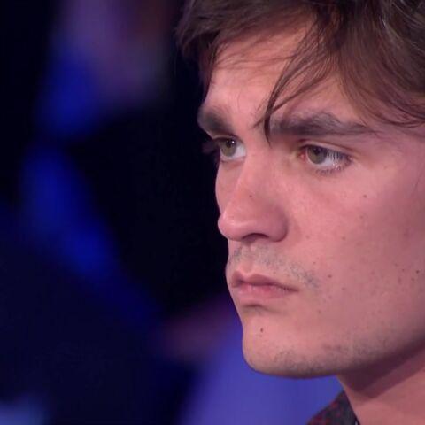 """Alain-Fabien Delon dans «On n'est pas couché»: """"Je n'ai pas du tout envie de laver mon linge sale en public"""""""