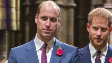 Le prince Harry envieux de son frère William depuis l'enfance?