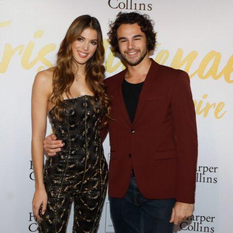 Iris Mittenaere et Anthony Colette continuent de passer du bon temps ensemble