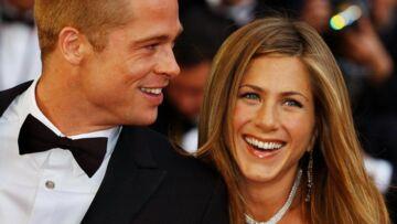 Brad Pitt invité surprise des 50 ans de son ex Jennifer Aniston
