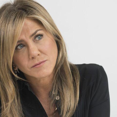 Jennifer Aniston interdit à ses amis de poster des photos de sa soirée d'anniversaire… C'est raté