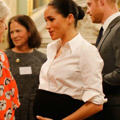 Le royal bébé de Meghan Markle, une vraie cash machine pour la famille paternelle de la duchesse