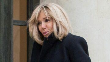 Brigitte Macron: ce départ à l'Elysée qui va la soulager