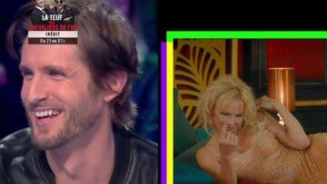 VIDÉO – La blague osée de Thierry Ardisson à Philippe Lacheau sur Pamela Anderson
