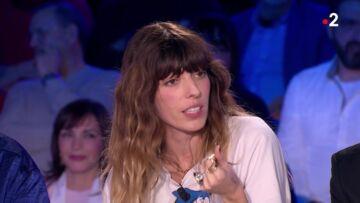 Lou Doillon, jalouse de sa soeur Charlotte Gainsbourg? Elle met les choses au clair