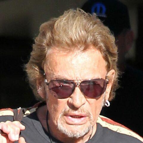 La cuisinière de Johnny Hallyday se souvient d'un défi osé du rockeur