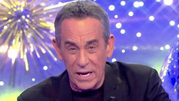 """VIDEO – Thierry Ardisson, pas tendre avec Stéphane Guillon: """"il fait comme les gosses, jusqu'à ce qu'il prenne une claque"""""""