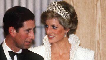 Quand le prince Charles s'offrait une escapade romantique avec Camilla… dans le dos de Diana