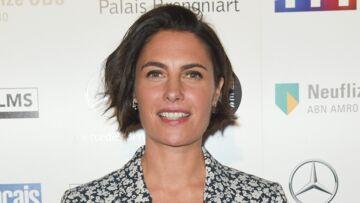 Alessandra Sublet, ambiguë au sujet de Laeticia Hallyday