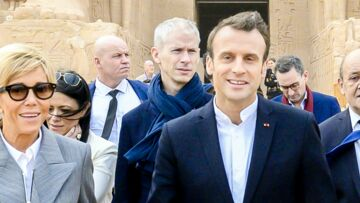 Brigitte Macron sévère avec son mari: ce petit plaisir qu'il s'accorde quand elle n'est pas là