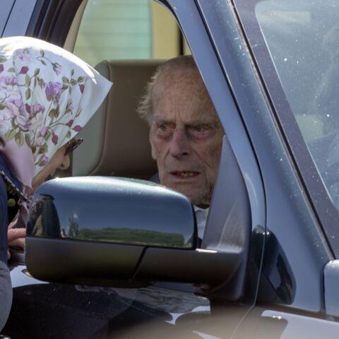 Après son accident de voiture, le prince Philip pourra toujours conduire