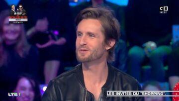 VIDÉO – Philippe Lacheau mal à l'aise après une vanne de Laurent Baffie sur les ex de sa compagne Elodie Fontan