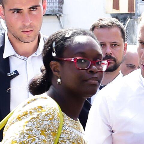 Emmanuel Macron dans la tourmente: qui est celle qui l'accompagne depuis le début?