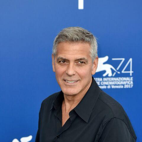 George Clooney, lui aussi victime de rumeurs, prend la défense de son amie Meghan Markle