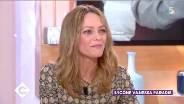 VIDEO – Vanessa Paradis, très émue par Lily-Rose Depp: ses tendres mots pour sa fille
