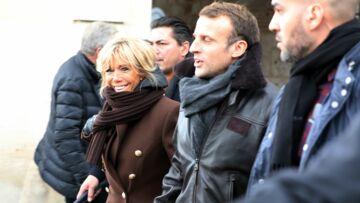 Brigitte Macron prudente, c'est elle qui a payé les vacances de ses petits enfants à Brégançon