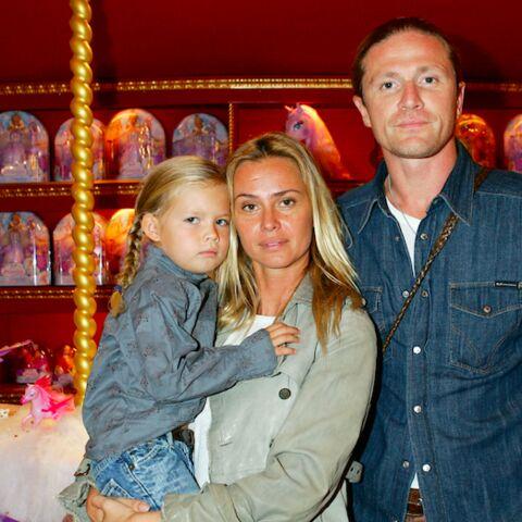 Emmanuel Petit en froid avec sa fille: qui est son ex Agathe de la Fontaine?