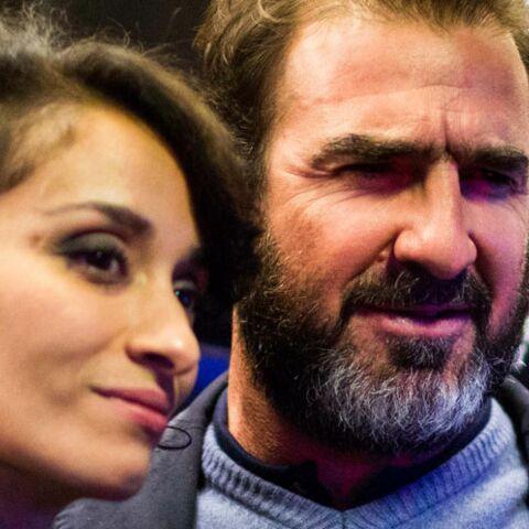 Rachida Brakni: la femme d'Éric Cantona raconte ce qui lui a donné envie d'être comédienne