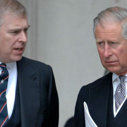 Quand le prince Charles met des mots sur sa rivalité avec son frère Andrew