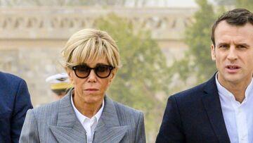 Brigitte Macron: comment elle menace l'auteur des rumeurs sur son mari