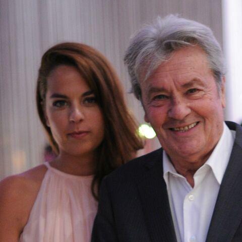 Ce jour où Anouchka Delon a mis «hors de lui» son père Alain Delon