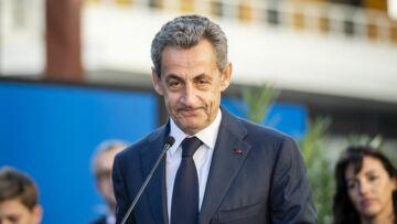 Nicolas Sarkozy: son péché mignon quand il était à l'Élysée