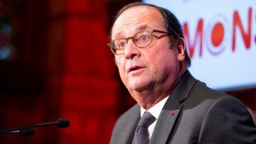 François Hollande, rancunier envers Emmanuel Macron: cette petite phrase qui revient durant ses dédicaces et dont il se délecte