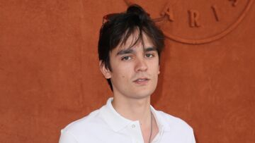 Alain-Fabien Delon: son message d'amour adressé à Capucine Anav pour la Saint-Valentin