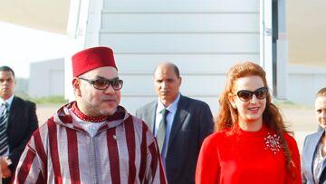 Mohammed VI et Lalla Salma divorcés? Son absence pour la visite de Felipe et Letizia d'Espagne remarquée