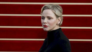 Charlene de Monaco: son week-end très discret loin de Monaco