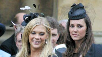 Kate Middleton inséparable de Chelsy Davy, l'ex du prince Harry…cette amitié qui dérange