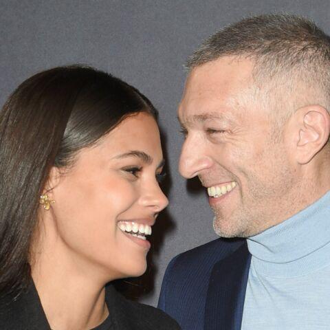 PHOTOS – Vincent Cassel, Melissa Theuriau, Florence Foresti: les stars échangent des mots d'amour pour la St-Valentin