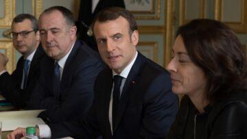 """Panique à l'Elysée? Ce casting """"pas sérieux"""" organisé par """"un type du showbiz"""" pour conseiller Emmanuel Macron"""