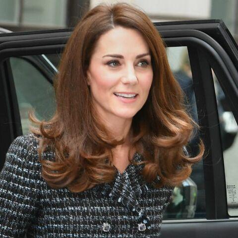 Kate Middleton: pourquoi les médias anglais la laissent tranquille