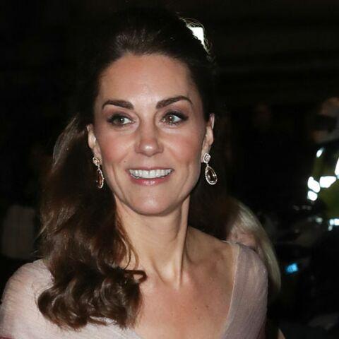 Kate Middleton: son discret clin d'oeil à sa soeur Pippa