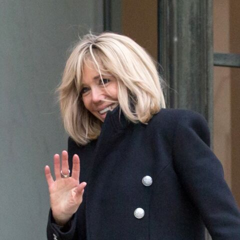 """""""Elle n'a rien d'arrogant"""": cette mise au point qui va faire plaisir à Brigitte Macron"""