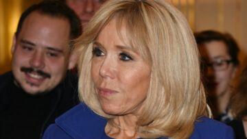 Trop c'est trop! Brigitte Macron porte plainte après un message d'une rare violence