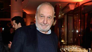 François Berléand balance sur l'émission de Thierry Ardisson: «Je demandais de l'eau, on me filait de la vodka»