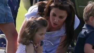 Kate Middleton évoque (encore) ses difficultés en tant que jeune maman