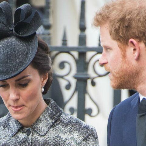 Comment Kate a donné son avis (pas très tendre) sur les chéries de Harry
