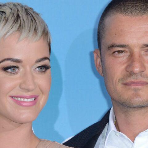 Katy Perry et Orlando Bloom fiancés: retour sur leur histoire d'amour compliquée