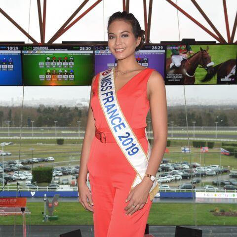 Vaimalama Chaves, miss France 2019:  sa réaction immédiate aux mains baladeuses