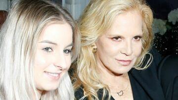 Sylvie Vartan, une maman si fière de la beauté de sa fille Darina