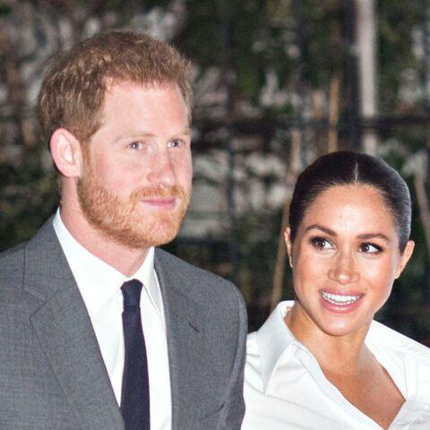 Harry et Meghan Markle, leur futur bébé déjà bien plus populaire que George, Charlotte et Louis réunis