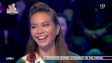 VIDEO – Laurent Baffie moucheur mouché avec humour par Vaimalama Chaves