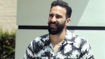 Adil Rami raconte sa descente aux enfers après la coupe du monde: «J'ai fait un burn-out»