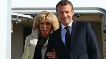 «Là, ils ont été heureux»: Brigitte et Emmanuel Macron ont découvert un petit coin de paradis, l'été dernier
