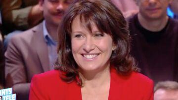 VIDÉO – Quand Laurent Ruquier lance une blague graveleuse à Carole Rousseau