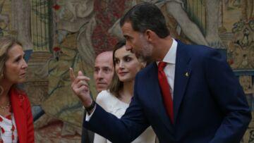 Rien ne va plus entre Letizia et Elena d'Espagne: cris et insultes fusent au palais